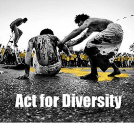 The Drama, Diversity and Development Project Supports Seven Innovative Advocacy Projects to Challenge Discrimination Against Minorities.