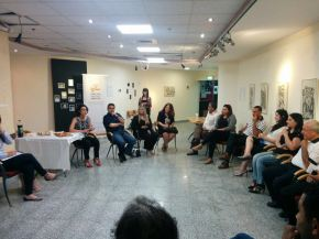 Campaign for Reviving Palestinian Culture in Israel: Interview with SamarHawila