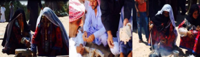 Launch of a Street Theatre Group of the Sinai BedouinMinority