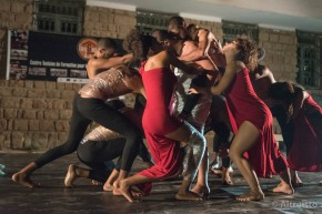 Dancing for Equality: ​Interview with Danseurs Citoyens Organization